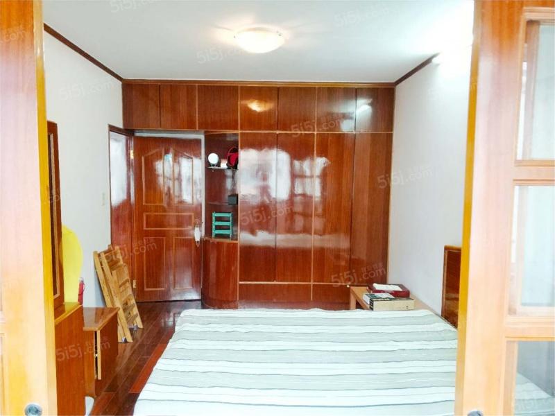 整租·彭浦·岭南公寓·2居室