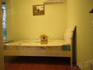市一医院·时代晶科名苑·3居室·卧室3