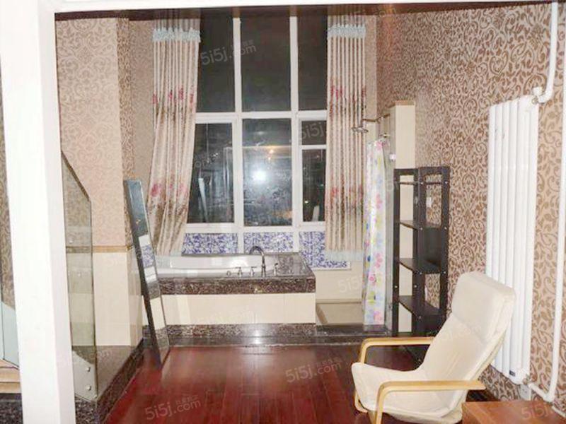 北京我爱我家低楼层,一室一厅一卫,朝南向第4张图