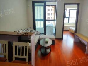 九龙湖 保利中 央公园 精装带软装小两房 诚心卖