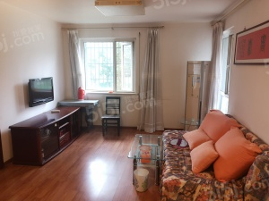 百家湖亚都天元居 精装两室户型正小区安静 采光好诚售