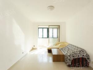 麒麟门 锦绣花园 新装两房中间楼层 采光足满五年