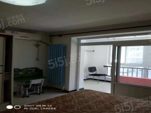 精装修小两居 紧邻阳光国泰 有独立小客厅