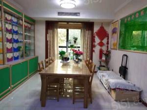 边城世家 精装两房 景观房 全明户型 南北通透满两年