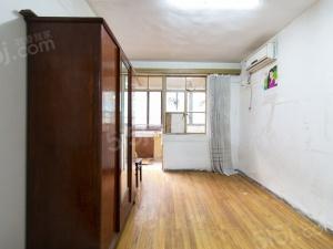 莫愁路 单位房改房 小区出新两室 全明西边户