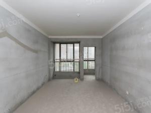 长江绿岛毛坯两房 中间楼层 采光好 房东置换急卖