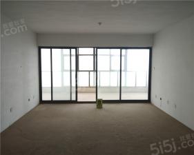 青岛我爱我家紧邻金沙滩 富源公馆东区 顶楼复式一线海景房有钥匙
