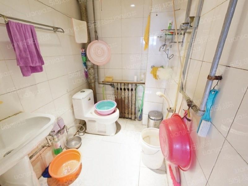 北京我爱我家门头沟,黑山东街,南北通透2居室,低楼层第6张图