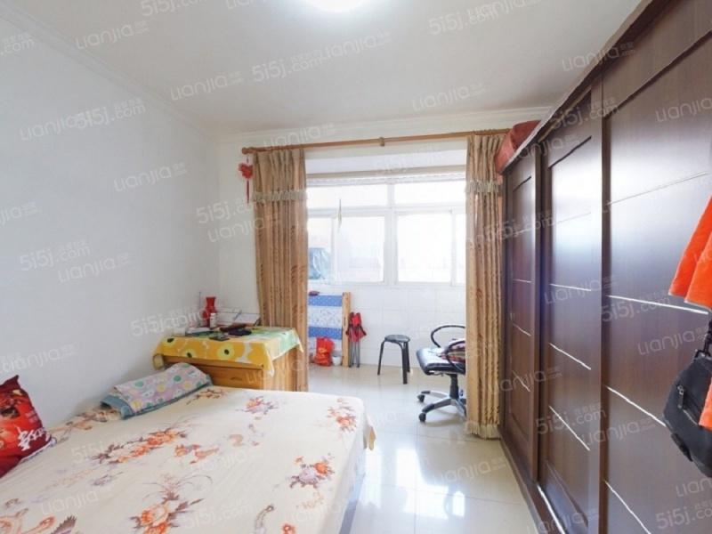 北京我爱我家门头沟,黑山东街,南北通透2居室,低楼层第1张图