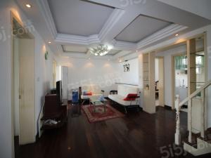 仙林四房 带露台 顶跃 南北通透居家好房 单价才2.2万