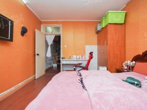 新上珠江路一枝园小区精装单室套 低总价  九中不占诚售