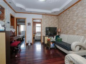 许府巷 紫竹林28号小区环境优美南北通透采光佳看房有钥匙