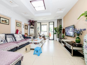 木渎棕榈湾花园 三室二厅