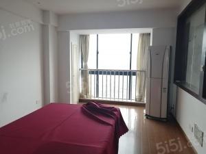 蠡湖国际公寓精准一室 进商业街中医院 随时看房入住