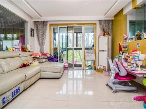 西堤国际新上三房 无遮挡 居家温馨装修