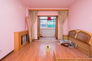 张贵庄公交站 丽新里 5楼 通透两室可自改三室