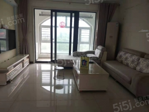 青岛我爱我家世茂诺沙湾,二期,精装修拎包入住,户型佳