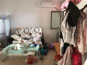青岛我爱我家中南世纪城一期 全套家具家电 精装套二 拎包入住南北通透