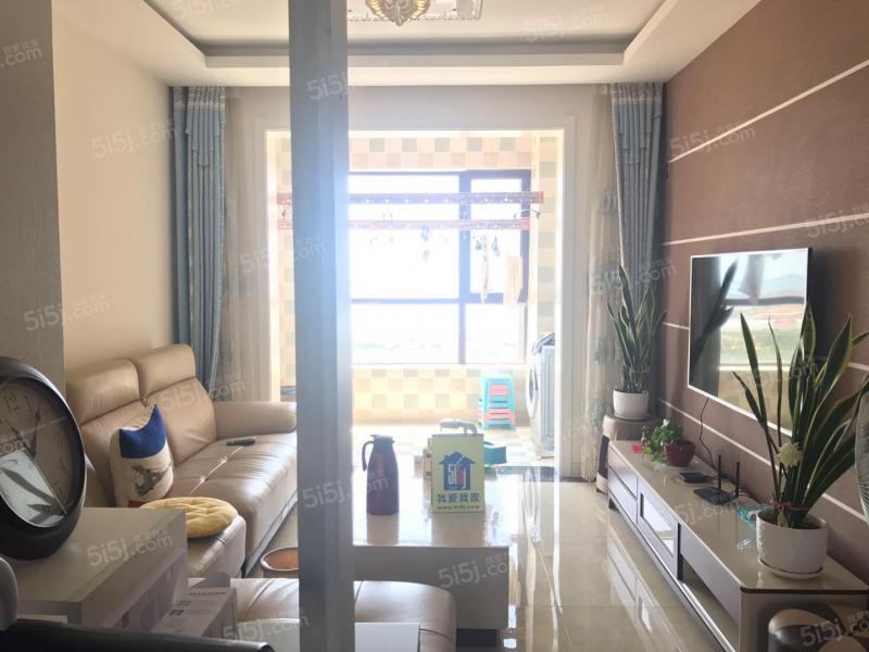 青岛我爱我家出了门坐地铁 科达天意华苑 滨海大道一线海景第1张图
