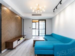 紫东新区 满2年 中海国际社区 30万装修换房急 售