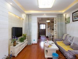 顶山江北新区 核心区地块珍珠雅苑 精装两房 业主诚心出售