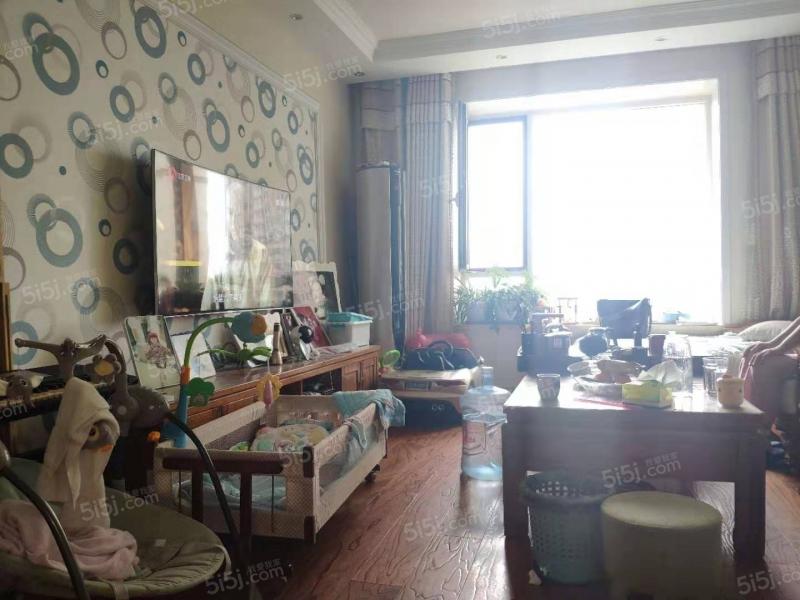 青岛我爱我家重庆中路 中南世纪城一期.套二出售第3张图