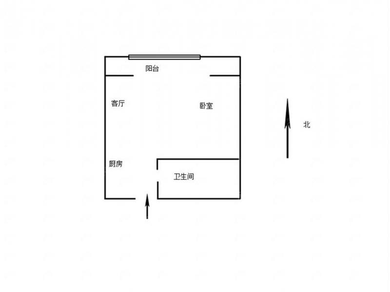 常州我爱我家万达旁 雅居乐星河湾精装公寓 方便看房 拎包可住第9张图
