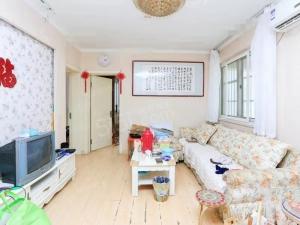 青岛我爱我家福安小区 地铁房学区房 户型好 急售