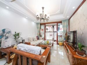 迎春橙家婚装新房、采光好视野开阔、拎包入住、户型方正