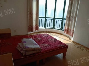 明发滨江新城三期居家装修三房靠柳州东路配套齐全