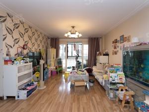 明发精装两居室 业主诚售 拎包入住 生活便利 价格好谈