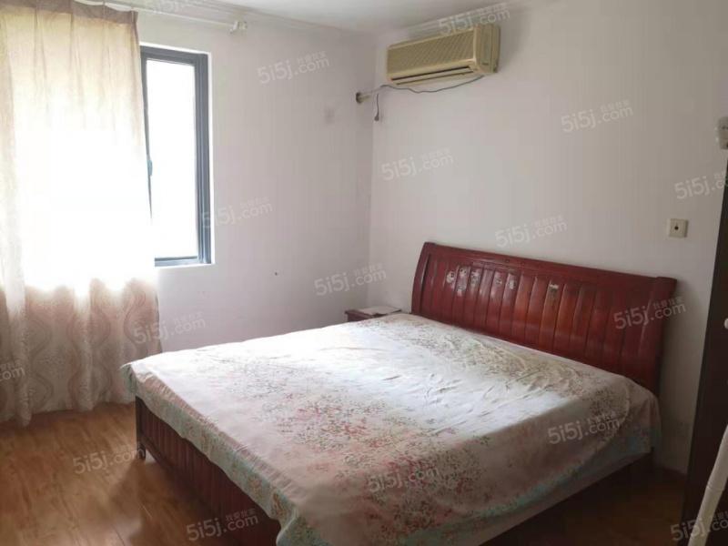 南京我爱我家旭日上城一期 南北通透 落地窗 双阳台 采光非常好安静