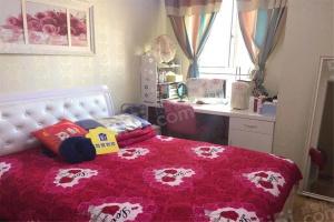 江汉路上海路临近江滩品质小区声直大厦精装2房诚意出售!