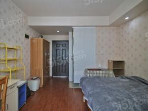 康桥圣菲新出一居室 经济一居室 低总价 南师施教