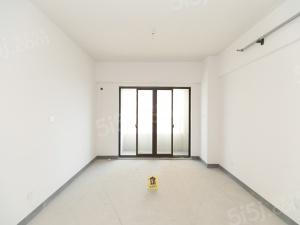 太湖悦溪毛坯单身公寓,钥匙房随时看房,楼层好视野好朝南