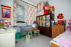 6号地 铁500米 南北通透金角两室 低层优 选诚售房
