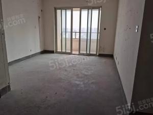 万达C区 毛坯两房可做宿舍办公随时看房
