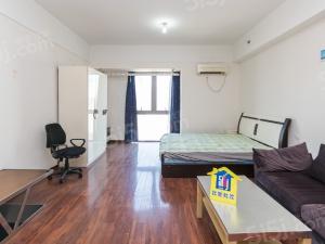 万达公寓新出房子精装修价格可以商量近地.铁可上学滨湖实幼