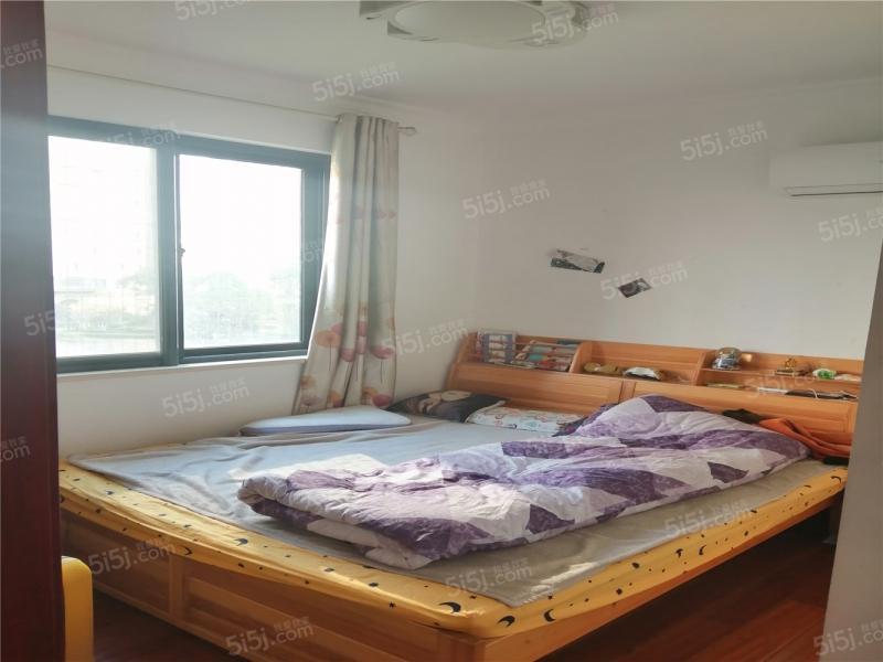常州我爱我家中海凤凰华润国际旁高成天鹅湖精装4房,地段好第7张图