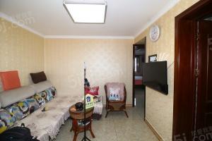 河东 中山门南里 两室总价低精装婚房错过再无谁买谁合适