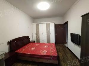 建筑路家乐福旁1室出租 价格美丽 户型正气 可随时看房