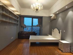 急租好房仙林万达茂单身公寓 精装修拎包入住有钥匙随时看房