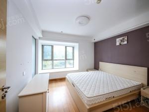 太湖天城 一室两厅 装修保养好 总价低