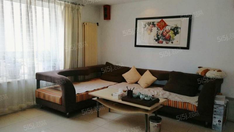 青岛我爱我家福安 永乐佳园 5室3厅1卫 精装全配 可商业第1张图