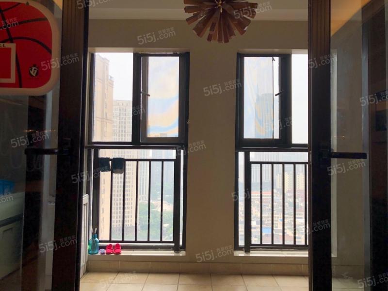 常州我爱我家精装四室新城首,府,小区环境优美,西实小,高楼层采光好第10张图