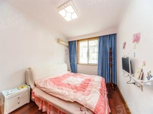 梅亭苑,新出2房,楼层好采光佳,诚心出售