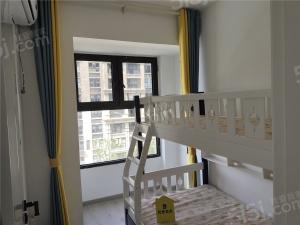 紫东核心区 精装三室 带地暖 陪读好房