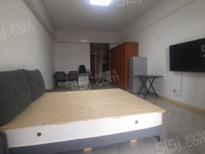 常州我爱我家万达中海旁 雅居乐星河湾 单生公寓精装两室 随时看房