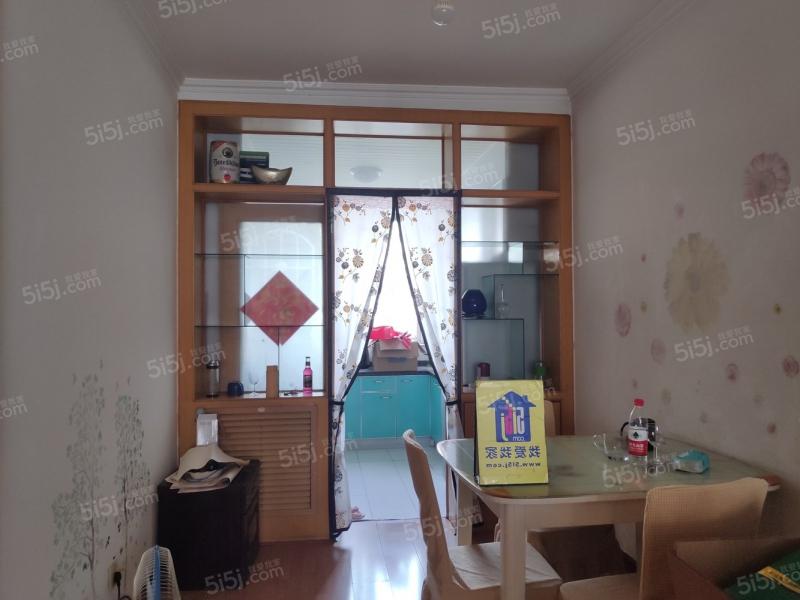 青岛我爱我家金柏花园 封闭小区生活方便 非常适合居住第3张图