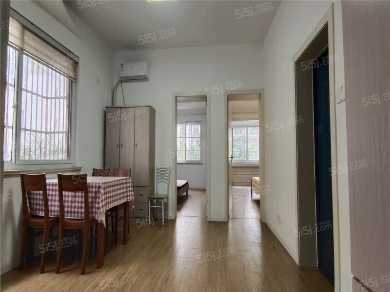 常州我爱我家荷花池公寓的新出两室,小面积总价低的,方便看,觅小北郊第11张图